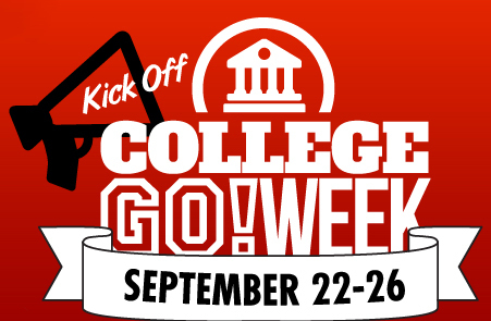 College Go! Week